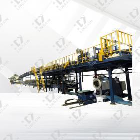 彩钢瓦生产线
