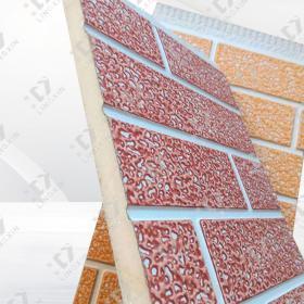装饰保温一体板生产线、金属雕花板生产线