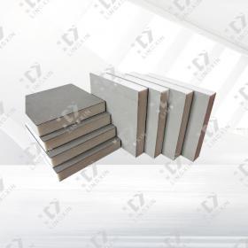 软面保温复合板连续生产线