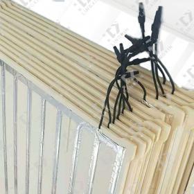 地暖保温板.电磁加热保温板