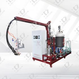 Two-component polyurethane low-pressure foaming machine