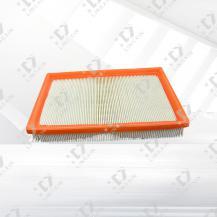 Filter seal strip